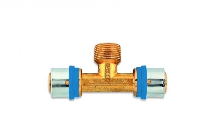 trojnik-zaciskowy-z-gwintem-zewnetrznym-pipelife-radopress-dn-16